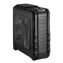 Green X8 Raptor Super Full Tower Case